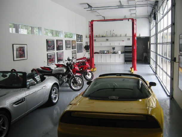 82 Dream Garage Photos Part 2 Josh S World