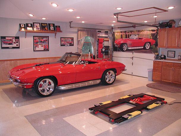 82 Dream Garage Photos Part 2 Josh S World