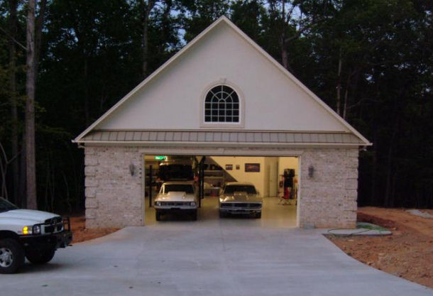 Exterior Garage index of /eweezer/garage