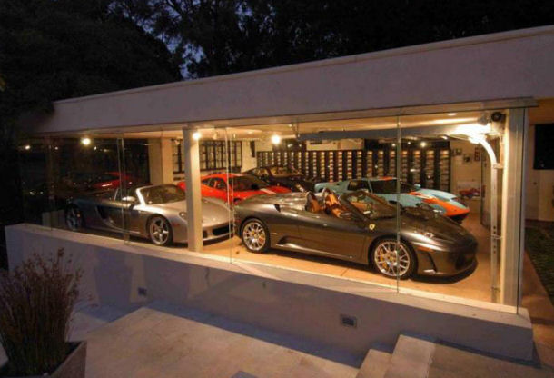 82 Dream Garage Photos Part 1 Josh S World