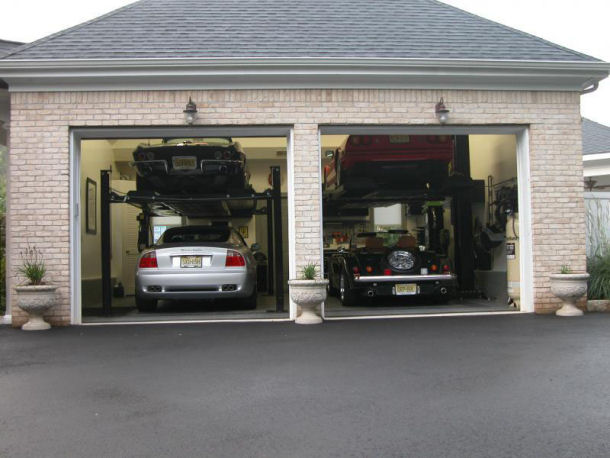 82 dream garage photos part 2 josh 39 s world for 2 and a half car garage dimensions