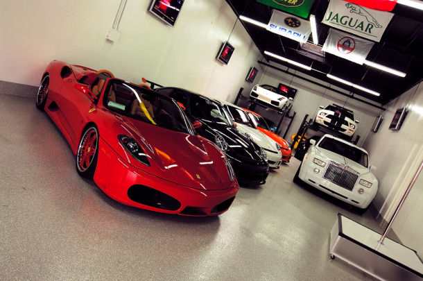 82 dream garage photos part 2 josh 39 s world